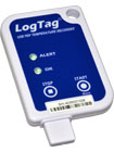 USB Logger with Cap