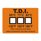 TDI Label