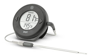 DOT Alarm Thermometer