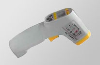 Sample Infrared Thermometer